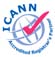 ICANN Accredited Registrars Domain Registraion