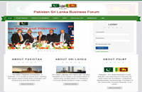 Pak Lanka Business Forum