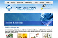AR international