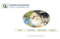 Commodity Links International